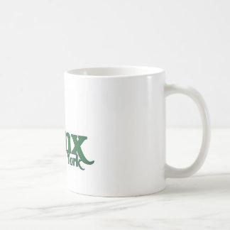 da bronx 1 coffee mug