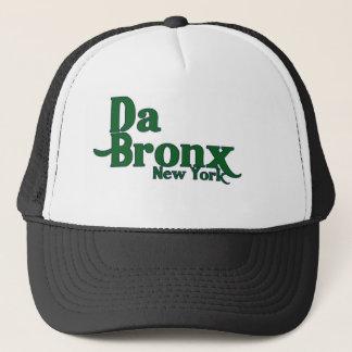 da bronx 1 trucker hat