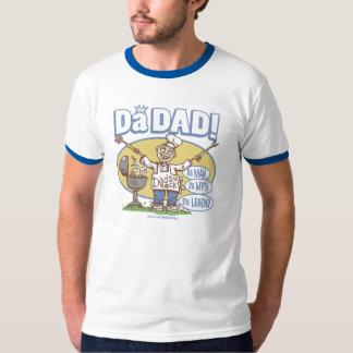 Da Dad T Shirt