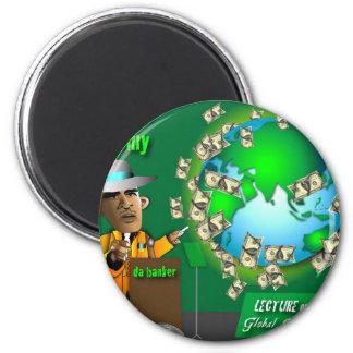 da green economy magnet
