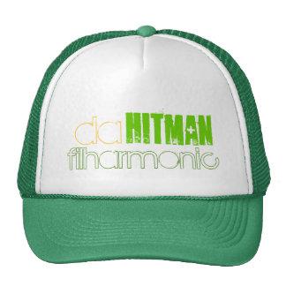 Da HitMan Filharmonic Hats