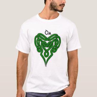 Da - Irish Father T-Shirt