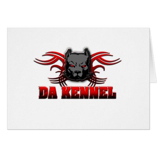 Da Kennel Card