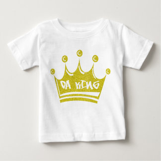 Da King Baby T-Shirt