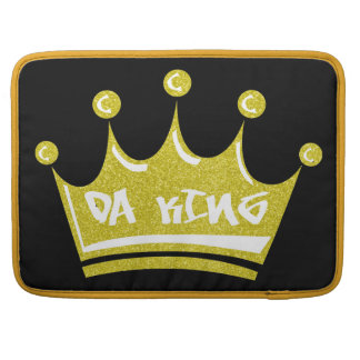 Da King Sleeves For MacBook Pro