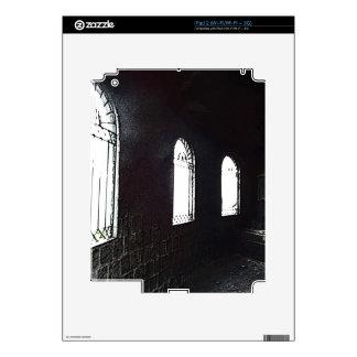 Da Penha Church Decals For The iPad 2