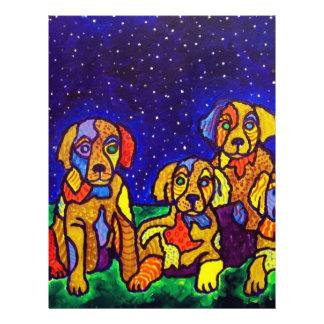 Da Puppy's Flyer