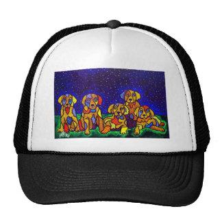 Da Puppy's Trucker Hat