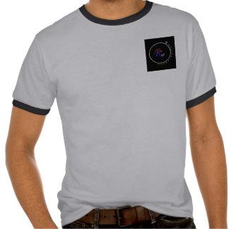 da_real_logo t-shirts