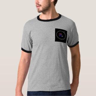 da_real_logo tee shirt