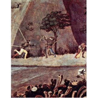 ² DA Tolentino de Niccola como el líder del Floren Escultura Fotografica