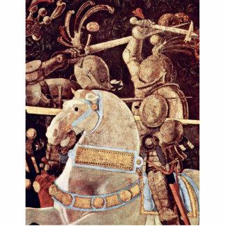 ² DA Tolentino de Niccola como el líder del Floren Esculturas Fotograficas