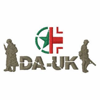 "DA-UK Jacket ""Dead Nade"""
