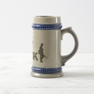 """DA-UK Mug """"Pro"""""""
