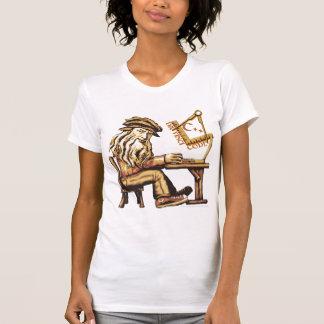 Da Vinci Code C++ Ladies Casual Scoop T-Shirt