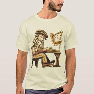 Da Vinci Code C++ Light T-Shirts