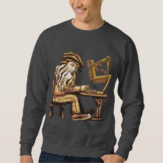Da Vinci Code C++ Sweatshirts