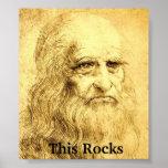 Da Vinci/ÉSTE OSCILA Impresiones