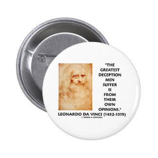 da Vinci Greatest Deception Men Suffer Opinions Pins