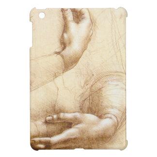 Da Vinci Hands iPad Mini Case