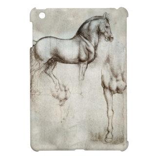 Da Vinci Horse iPad Mini Case