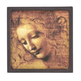 Da Vinci La Scapigliata Gift Box Premium Jewelry Box