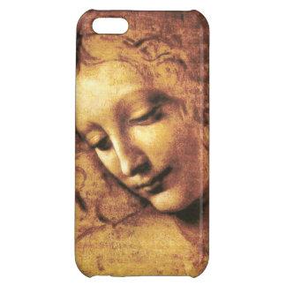 Da Vinci La Scapigliata iPhone 5 Case