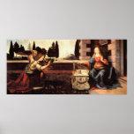 Da Vinci, Leonardo - el anuncio Impresiones