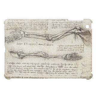 Da Vinci, Leonardo - Study of Anatomy iPad Mini Covers