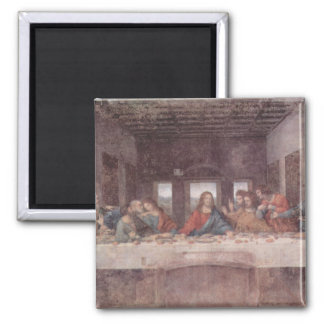 Da Vinci, Leonardo - The Last Supper Refrigerator Magnets