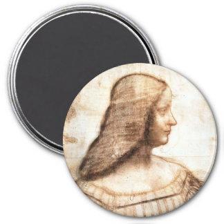 da Vinci Magnet