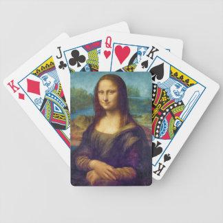 Da Vinci: Mona Lisa Baraja