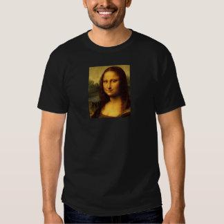 Da Vinci Mona Lisa Poleras