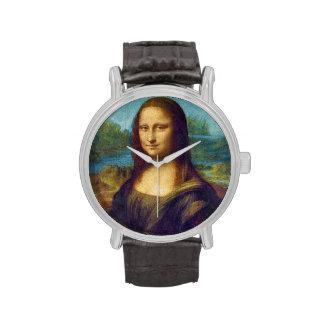 Da Vinci: Mona Lisa Reloj
