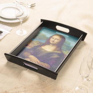 Da Vinci: Mona Lisa Serving Tray