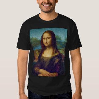 Da Vinci: Mona Lisa Shirt