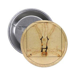 da Vinci Skydiving Button