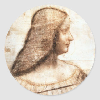 da Vinci Stickers