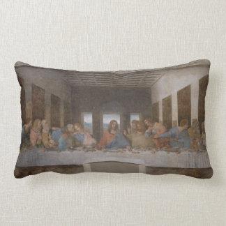 Da Vinci The Last Supper American MoJo Pillow