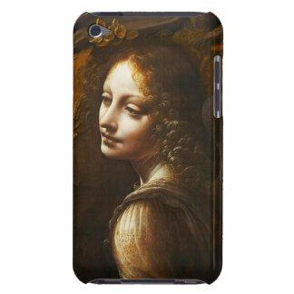 Da Vinci Virgin of the Rocks Angel iPod Case-Mate Case