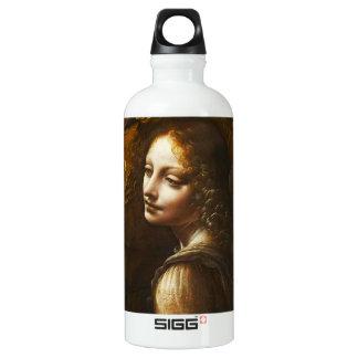 Da Vinci Virgin of the Rocks Angel SIGG Traveler 0.6L Water Bottle