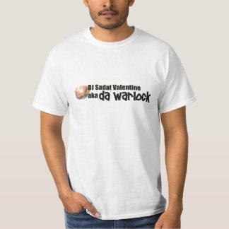da War1ock Logo T - Shirt