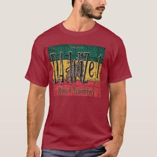 Da Wize 1 Road Warrior Collection T-Shirt