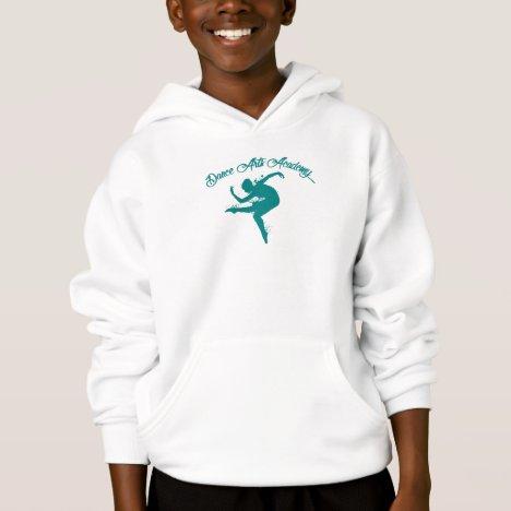 DAA Kids Sweatshirt