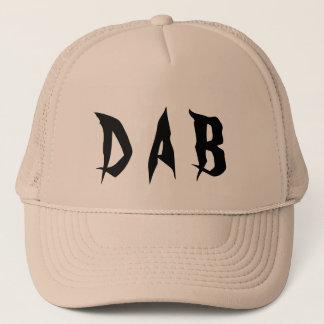 DAB hat