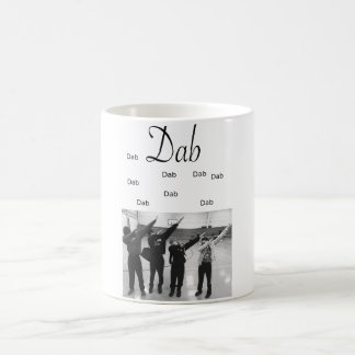 Dab Mug