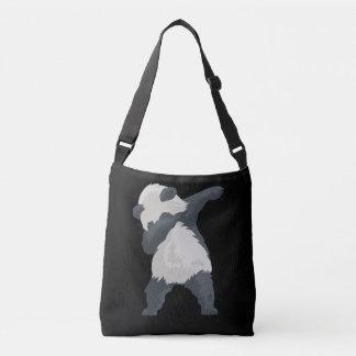 Dab Panda Dabber Dance Crossbody Bag