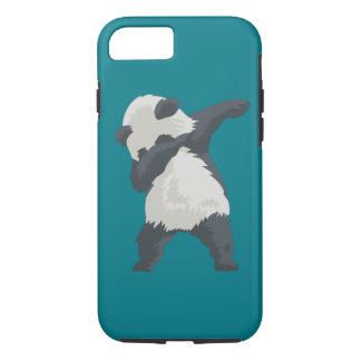 Dab Panda Dabber Dance iPhone 8/7 Case
