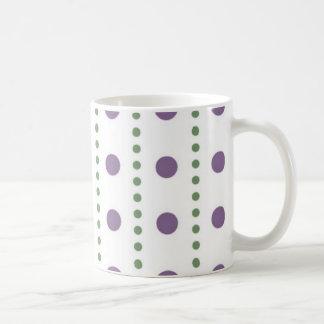 dab samples dabbed circle score scored coffee mug