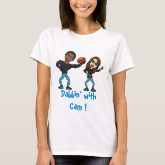 Dab with Cam T-Shirt